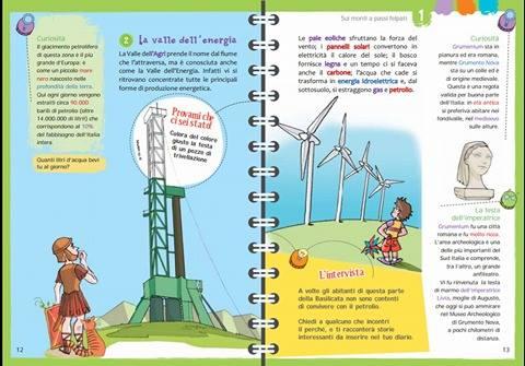 libro da colorare bambini val d agri inquinamento petrolio movimento 5 stelle pisticci marconia basilicata