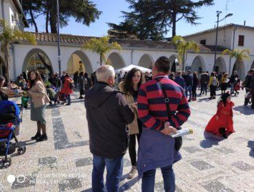 foto 8 grazia maria donvito movimento 5 stelle pisticci marconia basilicata